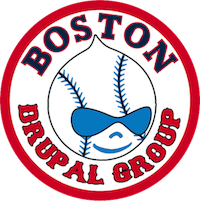 Boston Drupal Group logo