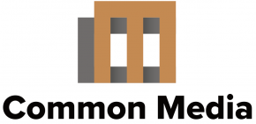 common media logo