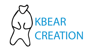 KBear Creation logo