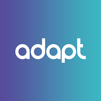 Adapt Agency logo