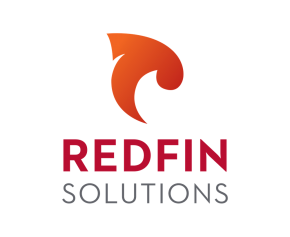 redfin solutions logo